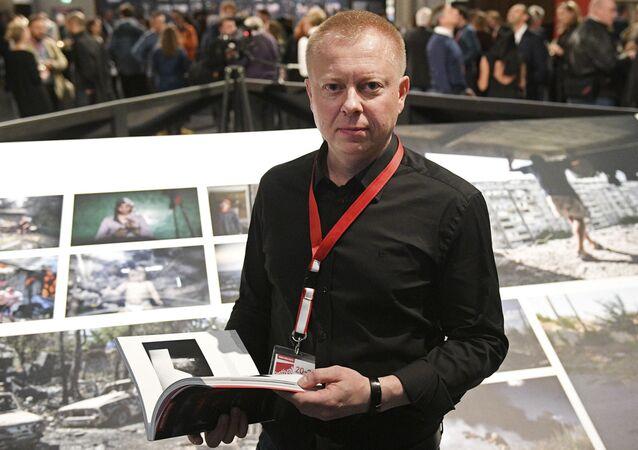 Fotograf Valerij Melnikov