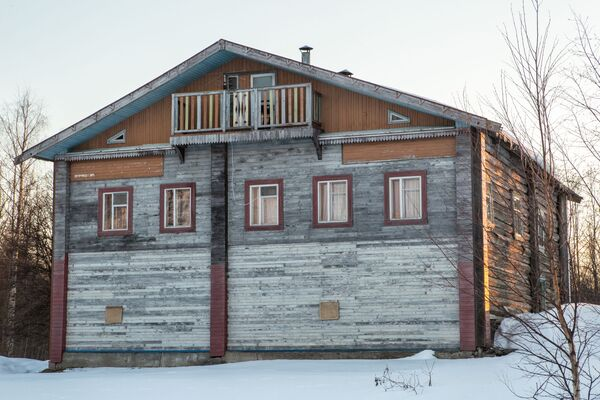 Kolorit karelského venkova - Sputnik Česká republika