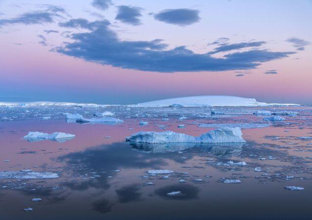 Weddellovo moře