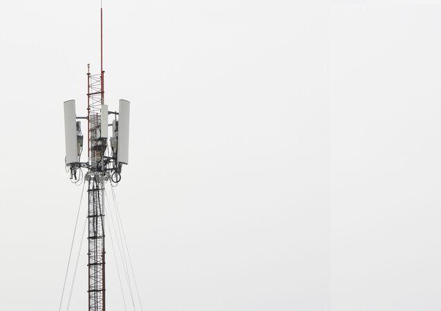 Vysílací věž