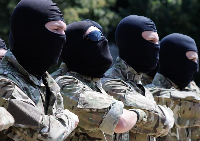 Batalion Azov