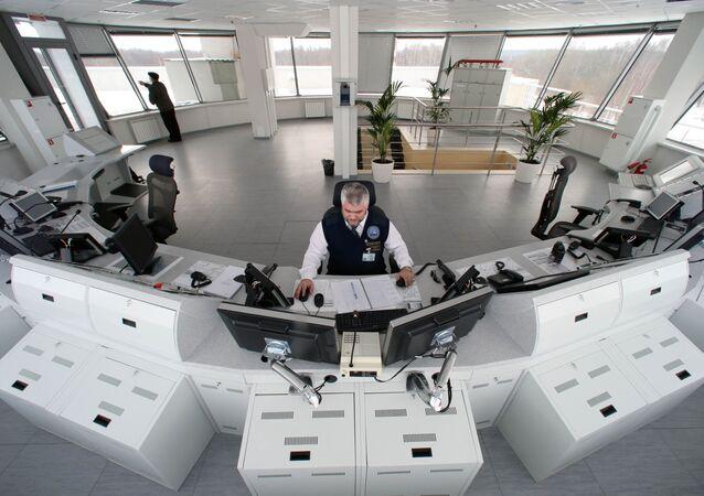 Dispečer (ilustrační foto)