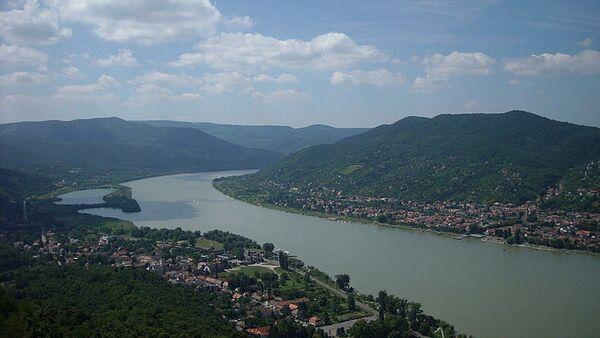 Dunaj - Sputnik Česká republika