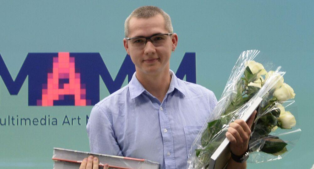 Fotograf MIA Rossija sevodnja Ramil Sitdikov