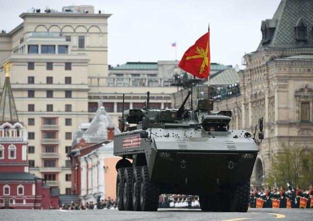 BMP Bumerang