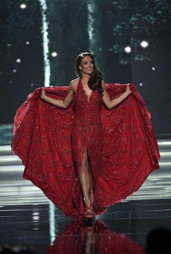 Soutěž krásy Miss USA 2017 - Sputnik Česká republika