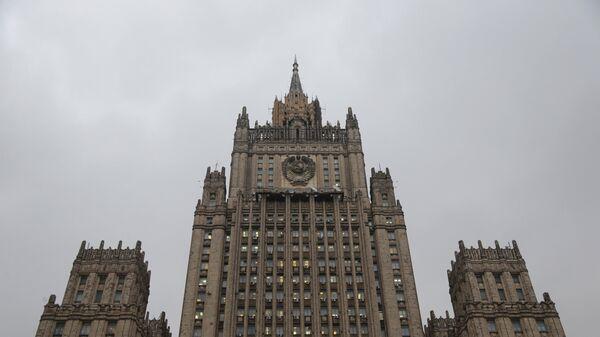 MZV Ruska - Sputnik Česká republika
