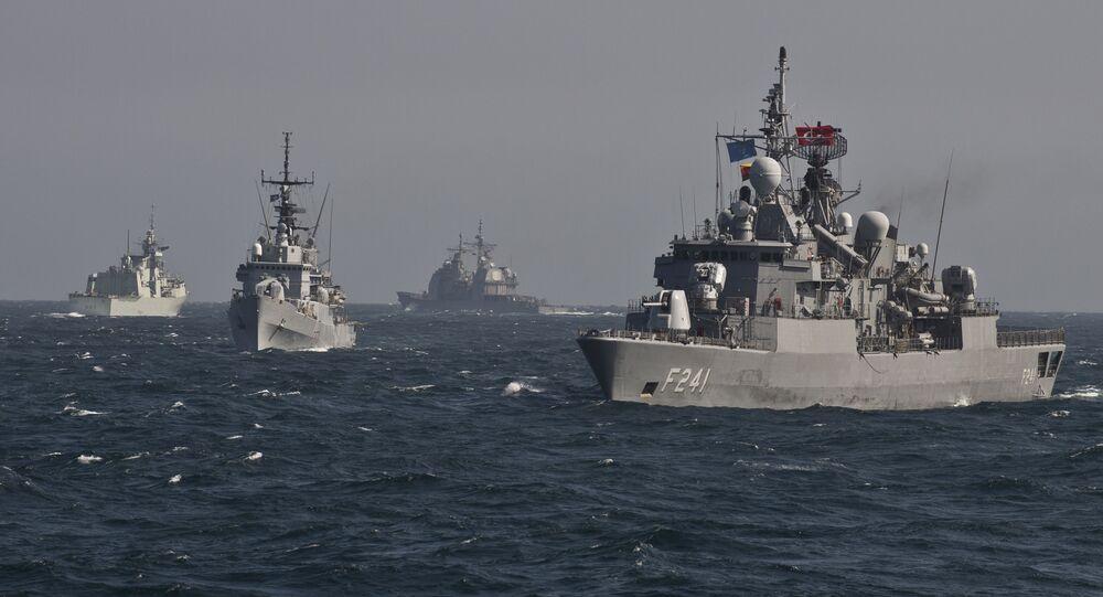 Lodě NATO