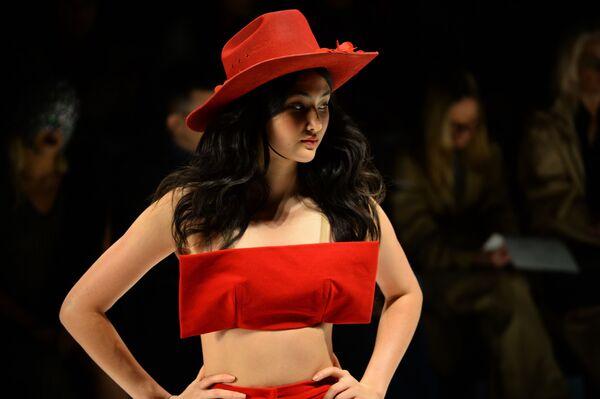 Australský týden módy v Sydney - Sputnik Česká republika