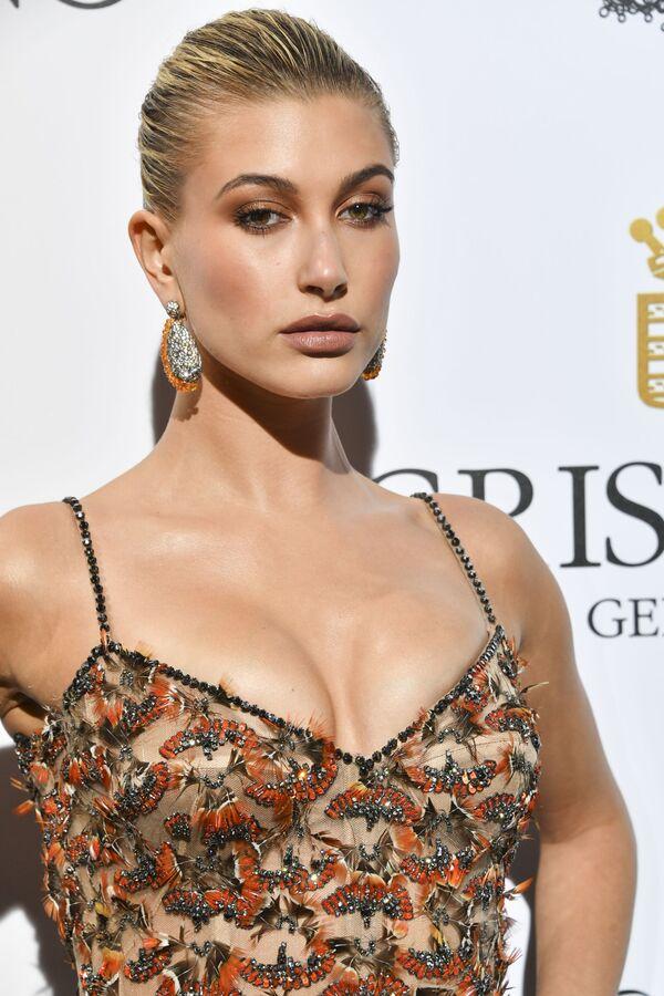 Žena roku s největším sex-apealem podle časopisu Maxim - Sputnik Česká republika