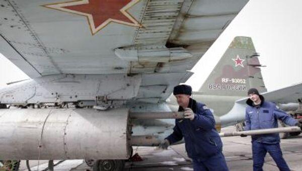 """Rakety třídy """"země-vzduch - Sputnik Česká republika"""