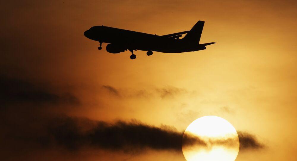 Letadlo  Airbus-320