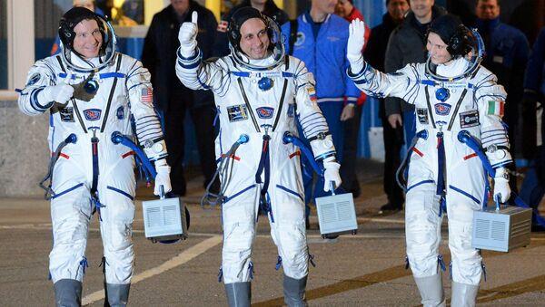 Kosmonauti - Sputnik Česká republika