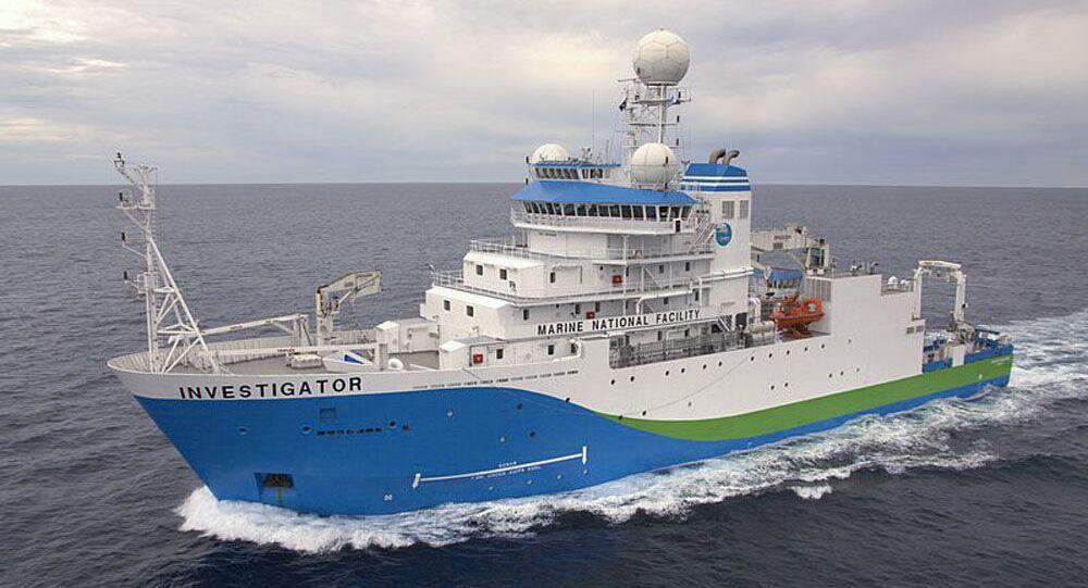 Loď. Ilustrační foto