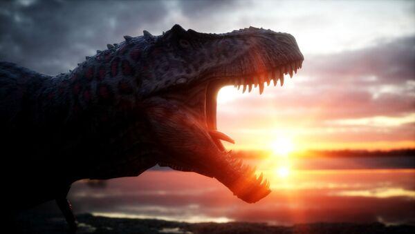 Dinosaurus - Sputnik Česká republika