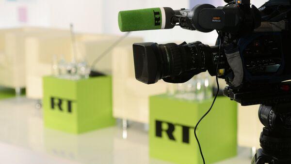 V Británii bylo zahájeno vyšetřování proti RT kvůli kauze Skripala - Sputnik Česká republika