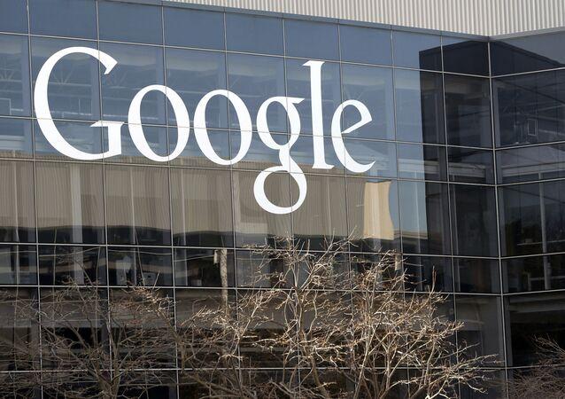 Kancelář Google v USA