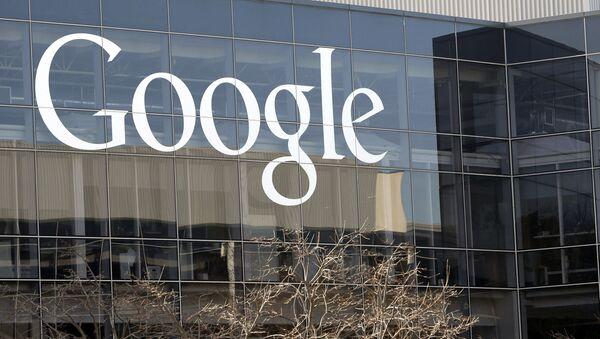 Kancelář Google v USA - Sputnik Česká republika