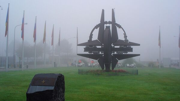 Kancelář NATO - Sputnik Česká republika