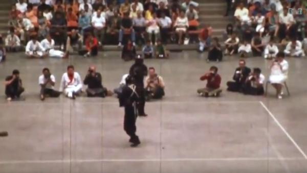 Na internetu se objevilo jediné video skutečného boje Bruce Lee - Sputnik Česká republika