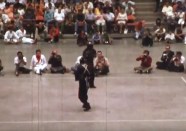 Na internetu se objevilo jediné video skutečného boje Bruce Lee