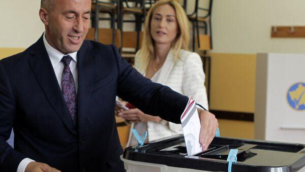 Volby. Ilustrační foto - Sputnik Česká republika