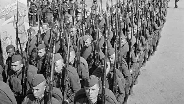 Druhá světová válka. 23. června 1941 - Sputnik Česká republika