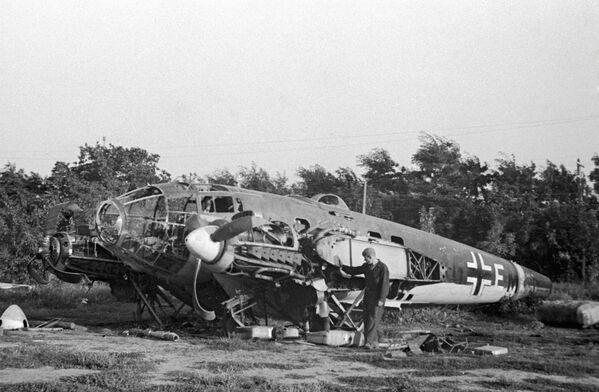 První dny Velké Vlastenecké války - Sputnik Česká republika