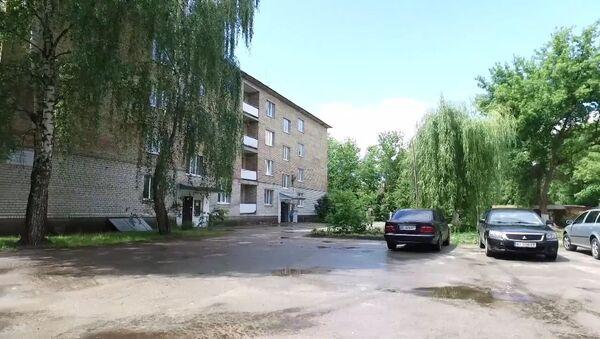 V Černobylu s komfortem: otevření prvního hostelu - Sputnik Česká republika