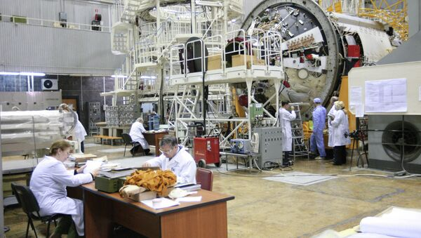 Kosmická korporace Energia - Sputnik Česká republika