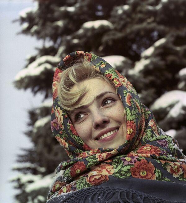 Krása 20. století: Nejhezčí dívky SSSR - Sputnik Česká republika