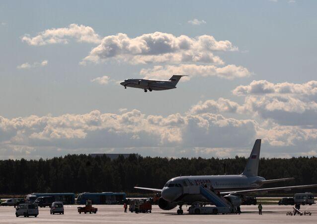 Dopravní letoun An-148