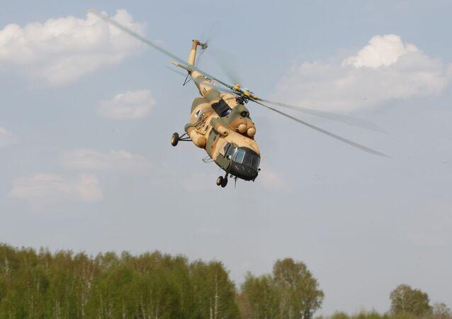 Mi-17B5