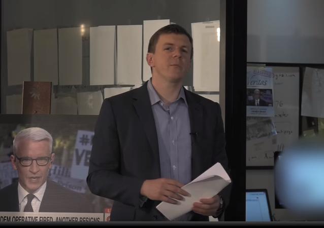 """""""Je to byznys"""": jsou zveřejněna přiznání producenta CNN o zveličování tématu Ruska"""