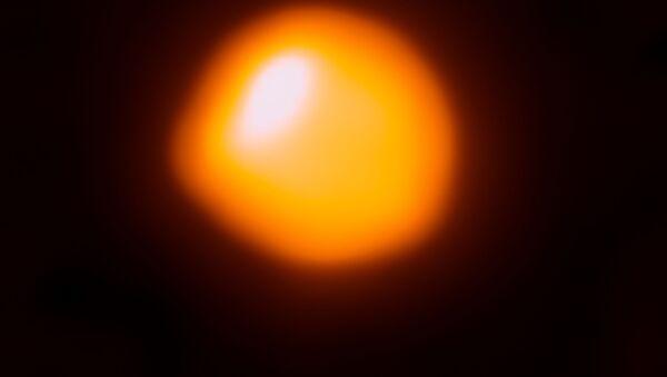 Hvězda Betlegeuze - Sputnik Česká republika