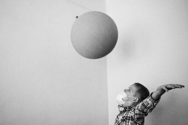 Tragické osudy přes objektiv kamery - Sputnik Česká republika