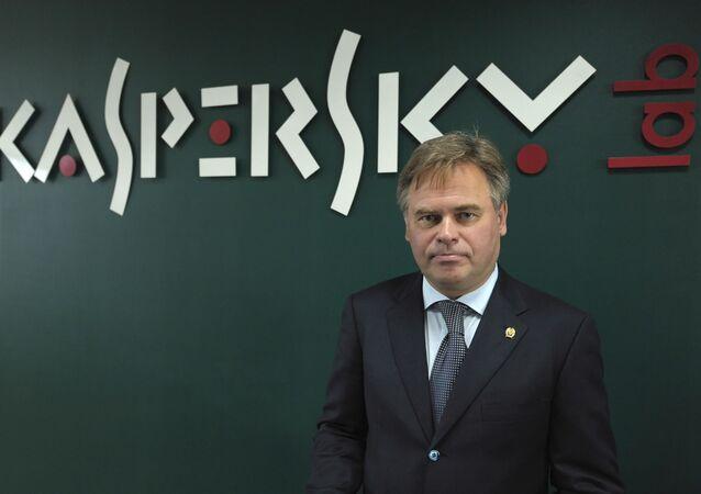 Jevgenij Kasperskij
