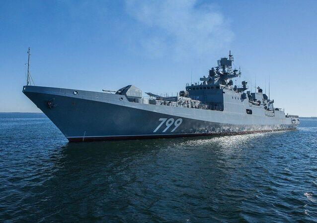 Fregata Admirál Makarov