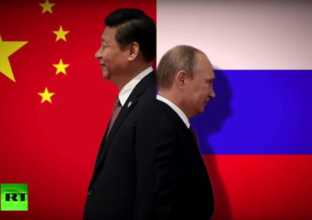 Jak zábavně pracovat: rady od Vladimira Putina a Si Ťin-pchinga