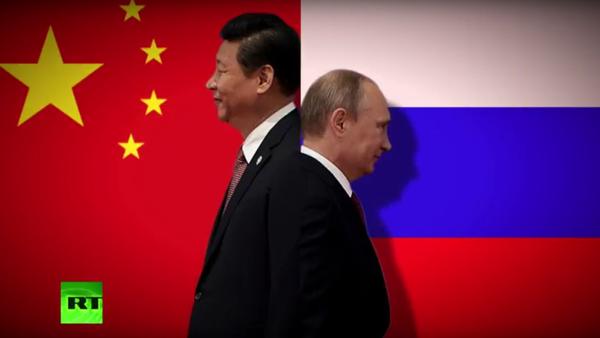 Jak zábavně pracovat: rady od Vladimira Putina a Si Ťin-pchinga - Sputnik Česká republika