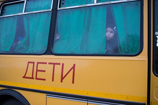 Ježek v mlze: dobrodružství malého kluka - Sputnik Česká republika