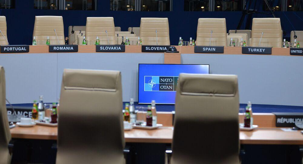 Summit NATO ve Waršavě