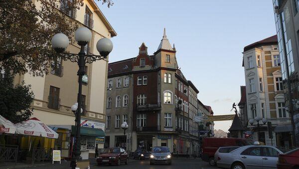 Gorzów Wielkopolski - Sputnik Česká republika