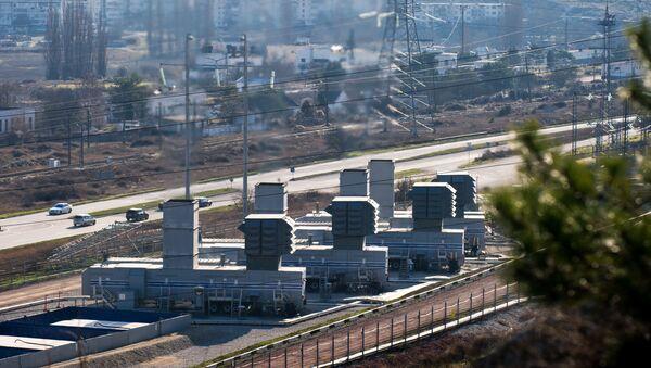 Čtyři mobilní elektrárny - Sputnik Česká republika