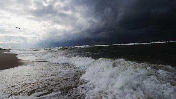 Baltské moře - Sputnik Česká republika