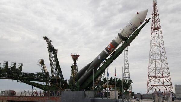 Sojuz-2.1A - Sputnik Česká republika