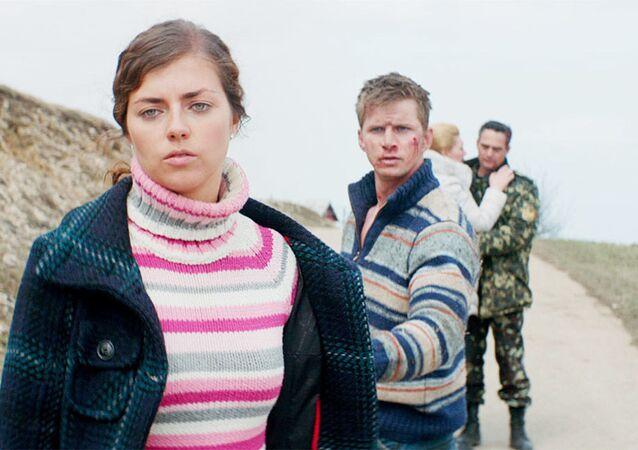 Záběry filmu Krym