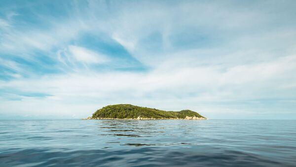 Karibské moře - Sputnik Česká republika