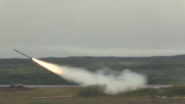 Střelci cvičili na severu Ruska - Sputnik Česká republika