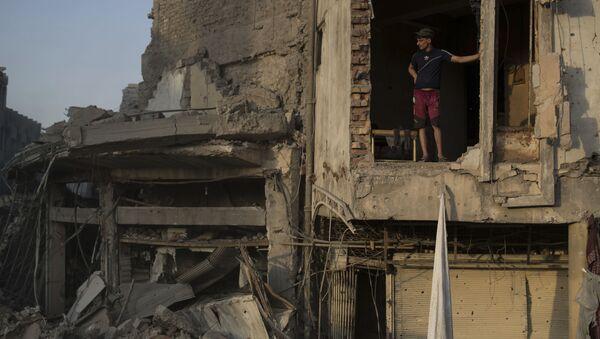 Mosul. Ilustrační foto - Sputnik Česká republika